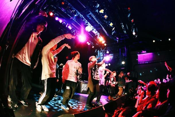 2月27日@渋谷WWW