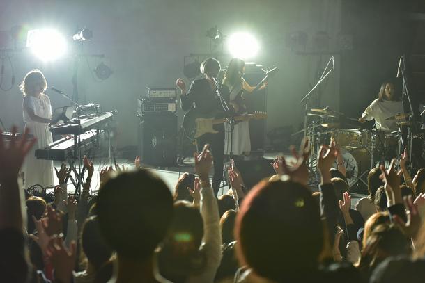 2月25日@渋谷WWW