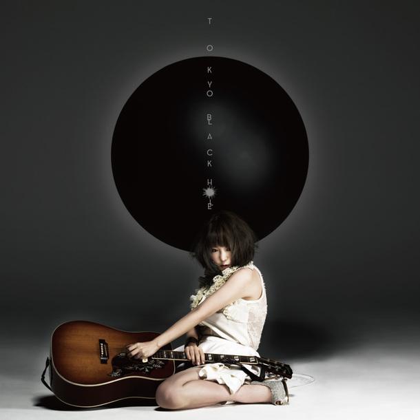 アルバム『TOKYO BLACK HOLE』【黒盤】(CD+DVD)