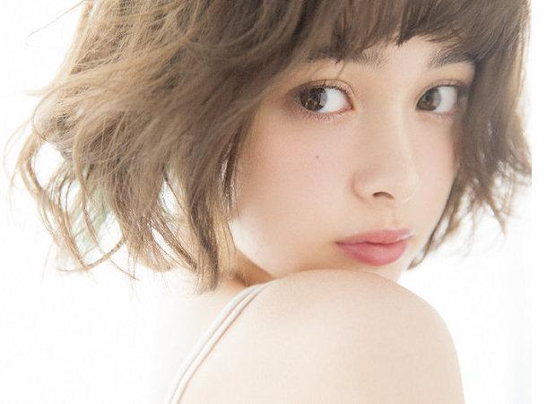 「GirlsAward 2016 SPRING / SUMMER」に出演するモデルの玉城ティナ