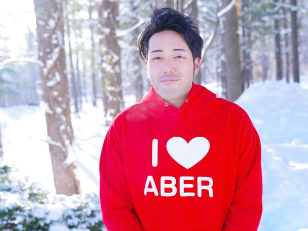 福岡県出身のニコラス(26歳) (c)TBS