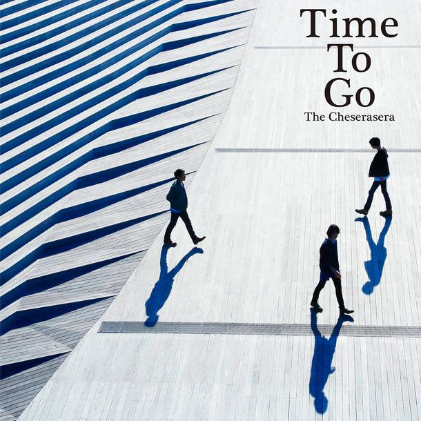 アルバム『Time To Go』
