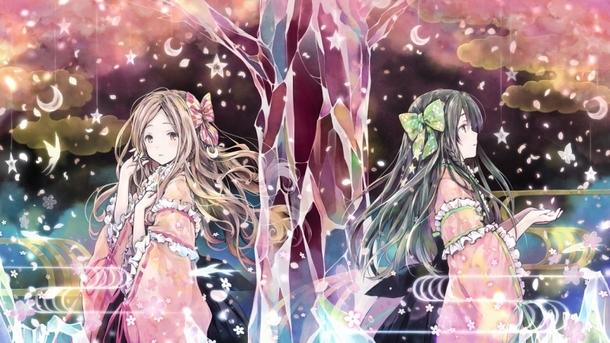 制作過程がミュージックビデオとして公開される、ClariSアーティストイラストのアナザーエディション(イラスト:高野音彦)