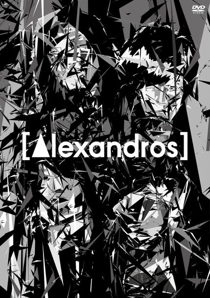"""DVD『[Alexandros] live at Makuhari Messe """"大変美味しゅうございました""""』【通常盤】"""
