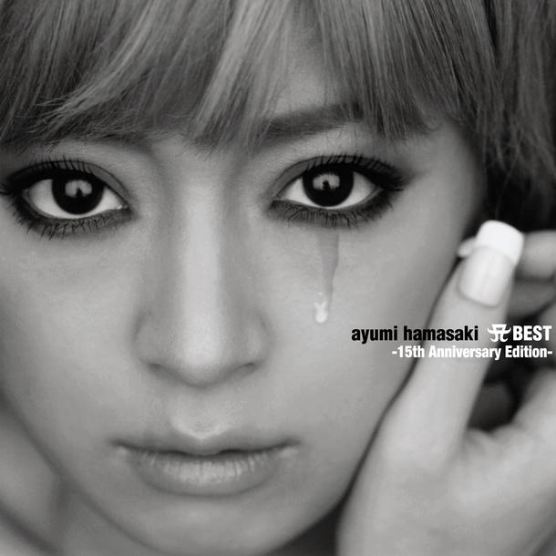 アルバム『A BEST -15th Anniversary Edition-』