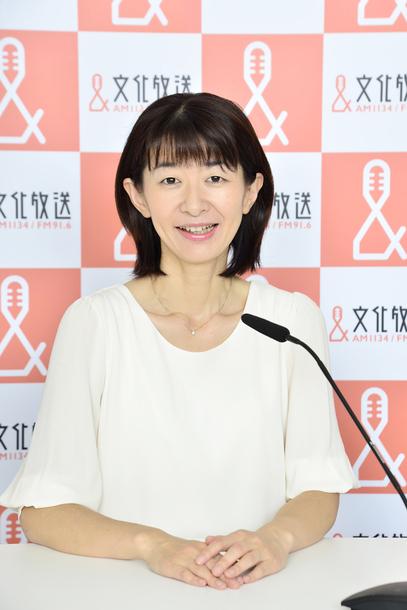 鈴木純子アナウンサー