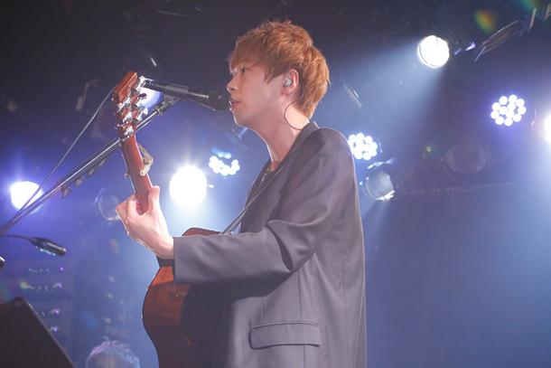 2月4日@渋谷eggman