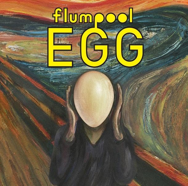 アルバム『EGG』