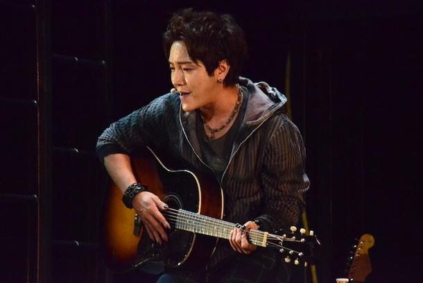 『RENT』2017年日本版ゲネプロレポート~一段と「深さ」を増した不朽のロック・ミュージカル