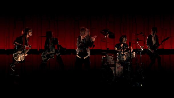 「CONTRAST」MV