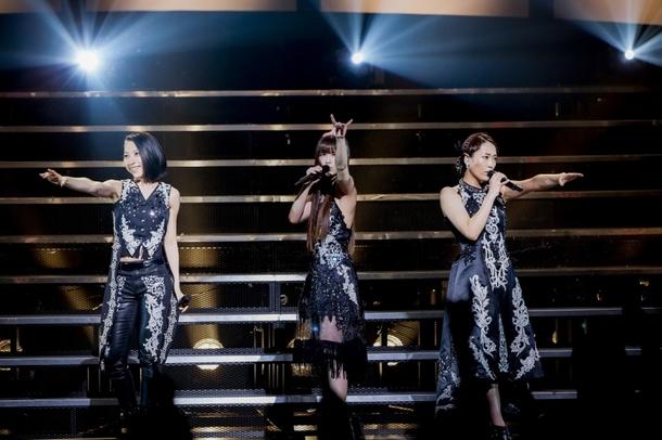ライブツアーファイナル公演にて、自身最大級の国内外ライブ開催を発表したKalafina