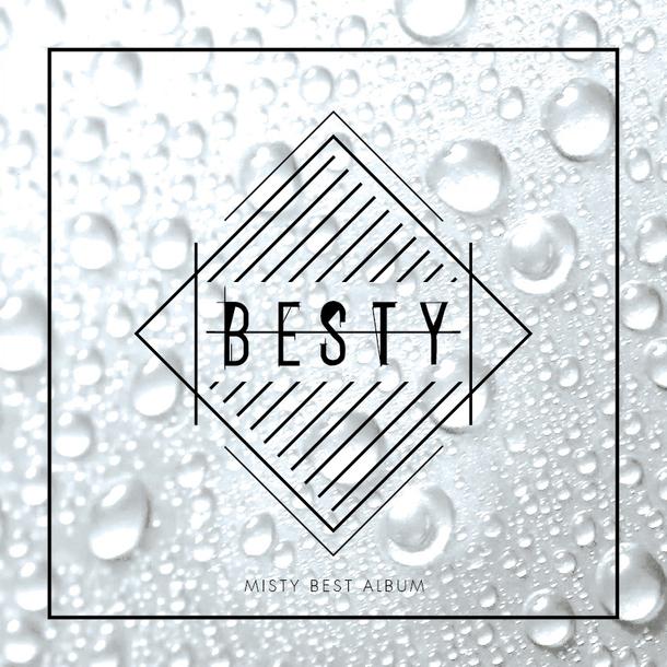 アルバム『BESTY』