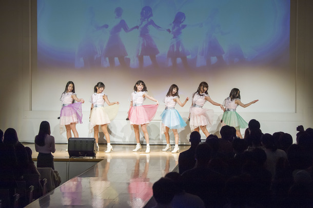 1月28日(木)@学校法人・専門学校東京モード学園内コクーンホールA