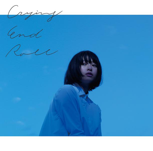 アルバム『Crying End Roll』【通常盤】(CD)