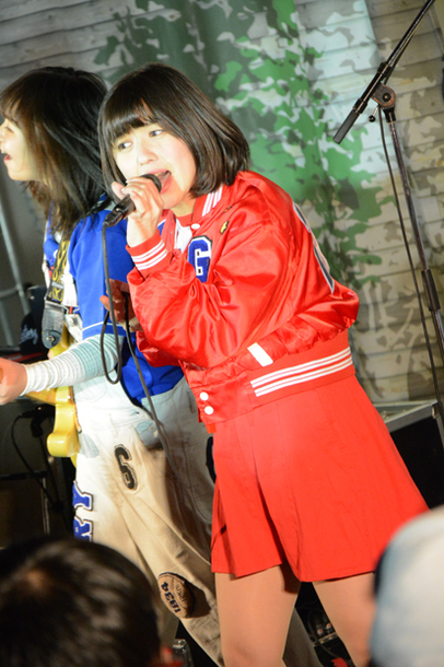 """1月27日@がんばれ!Victory 極寒LIVE「集えヒーロー!渋谷の屋上から""""青春""""を叫ぶ」"""