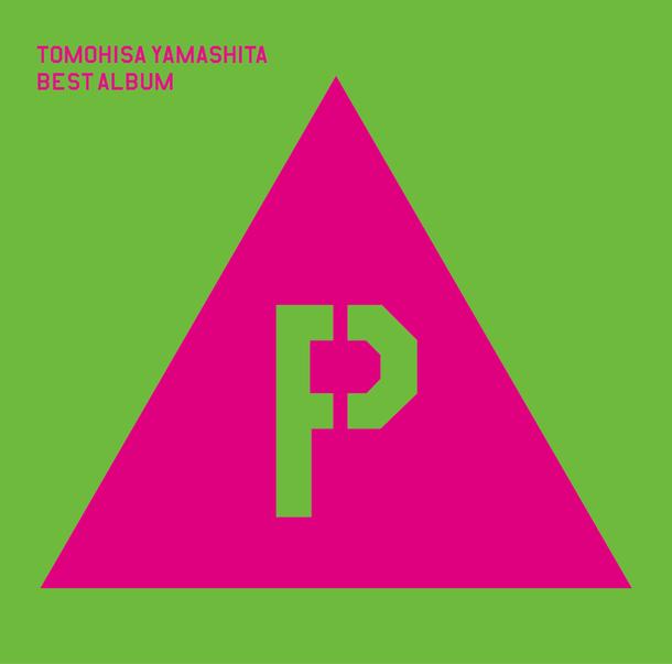アルバム『YAMA-P』【通常盤】(CD)