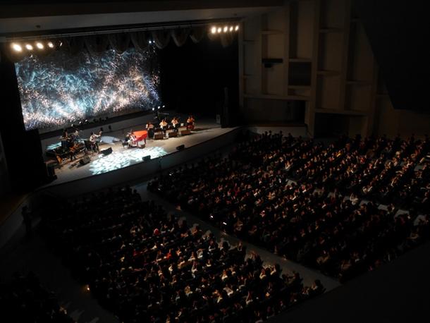 『奥華子 10th Anniversary Special Concert 2015』