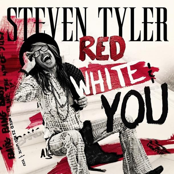 シングル「Red, White & You」