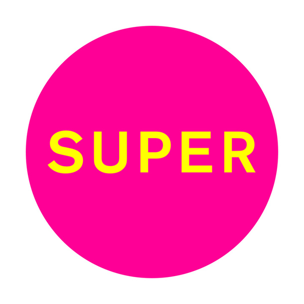 アルバム『スーパー』【CD】