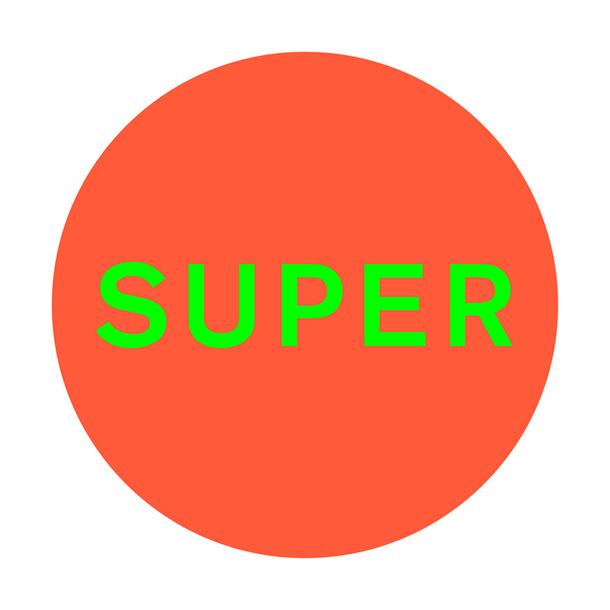 アルバム『スーパー』【Vinyl】