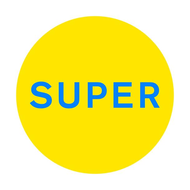 アルバム『スーパー』【iTunes / Apple Music】