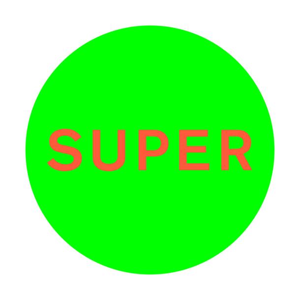 アルバム『スーパー』 【Other Digital】