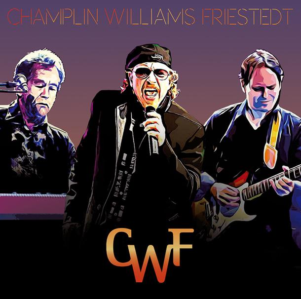 アルバム『CWF』