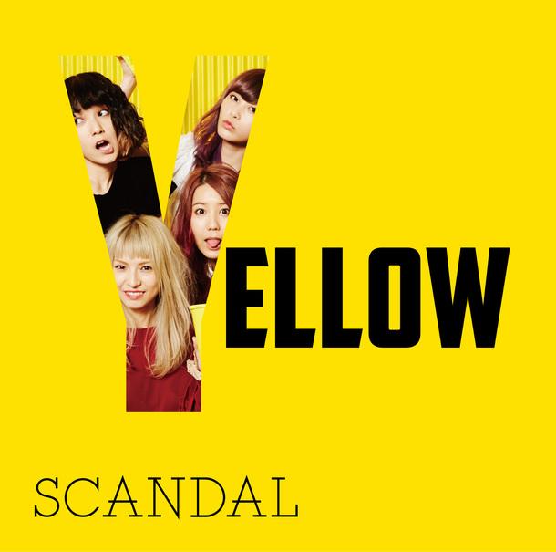 アルバム『YELLOW』【完全生産限定盤】