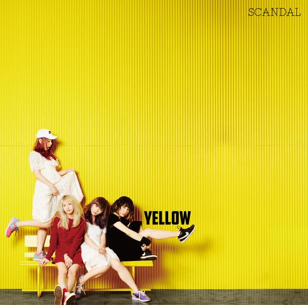 アルバム『YELLOW』【初回生産限定盤】