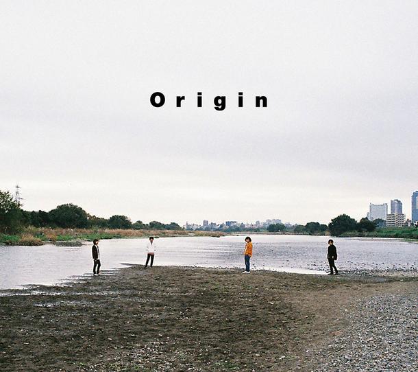 アルバム『Origin』【初回生産限定盤A】(2CD)