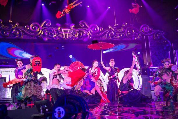 『ayumi hamasaki COUNTDOWN LIVE 2015-2016 A ●MADE IN TOKYO●』