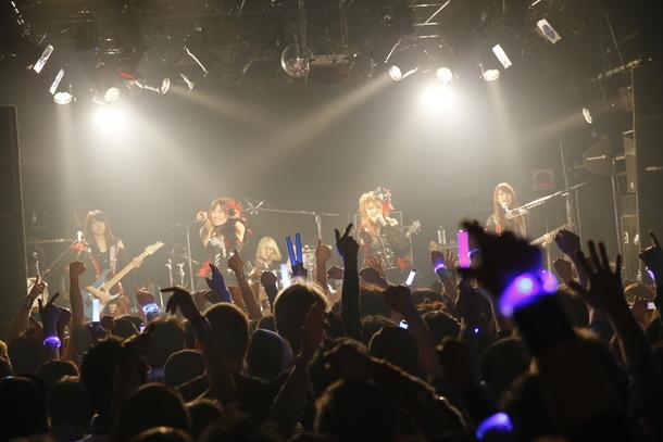 12月31日(木)@東京・表参道 GROUND