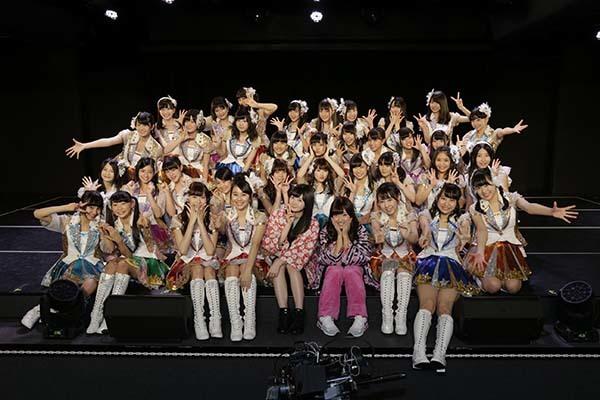 「カウントダウン公演2015-2016」@SKE48劇場