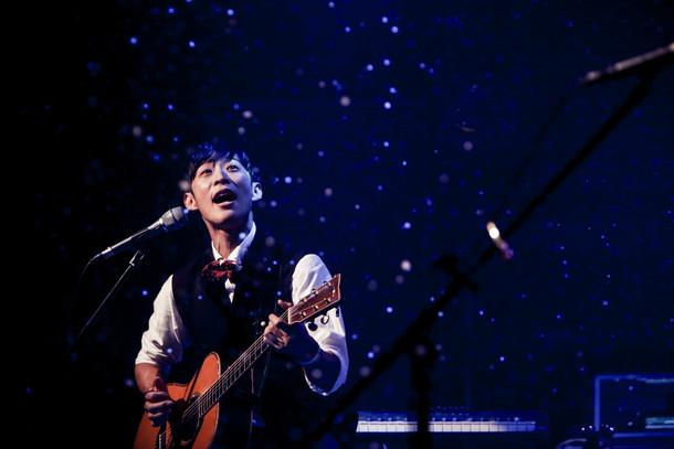 12月17日@SHIBUYA duo MUSIC EXCHANGE