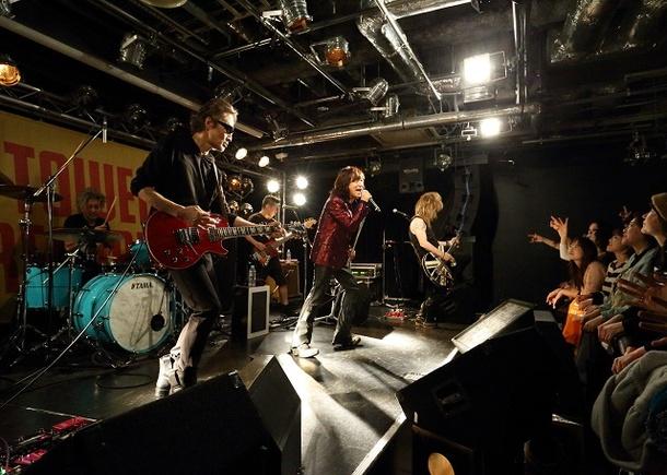 12月11日@タワーレコード渋谷店