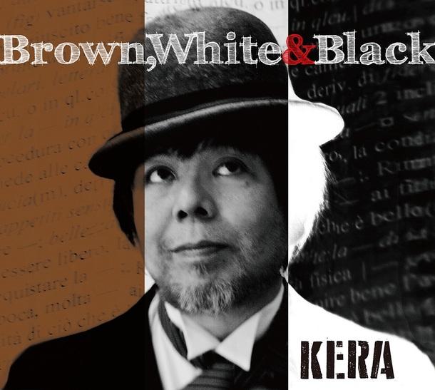 アルバム『Brown, White & Black』