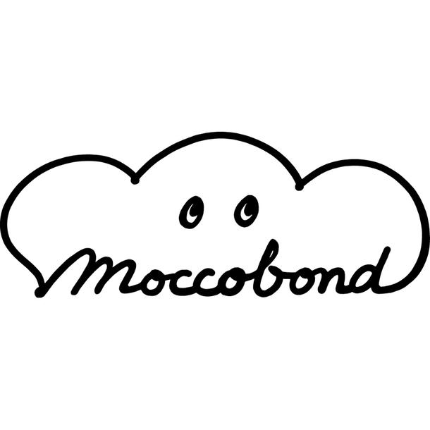 Moccobon ロゴ