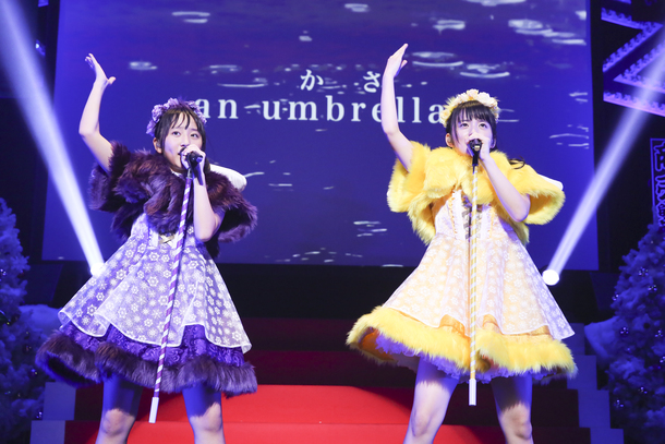 11月21日@TOKYO DOME CITY HALL