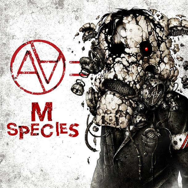 配信限定楽曲「M SPECIES」
