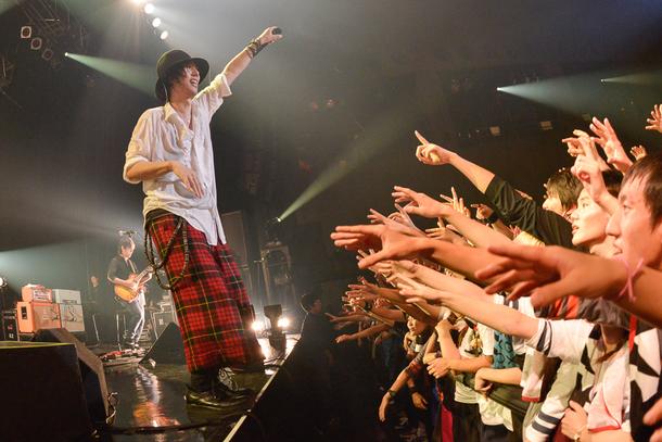 11月16日@Zepp Nagoya(RADWIMPS)