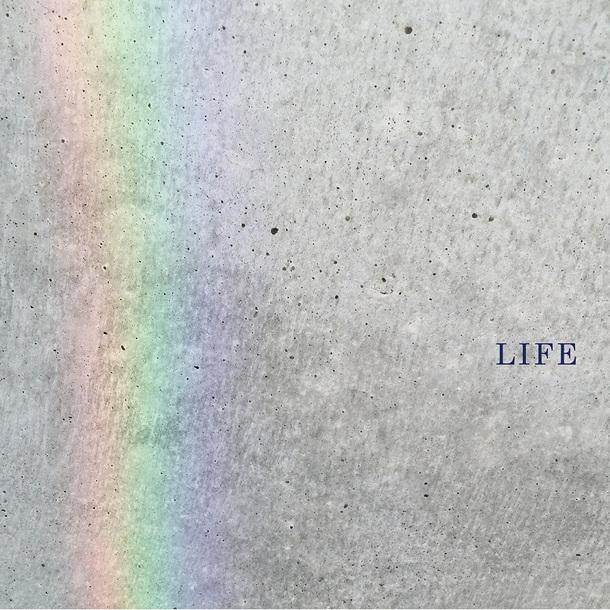 配信限定シングル「LIFE」
