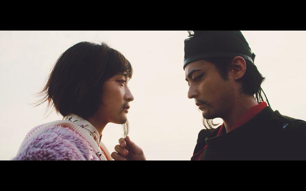 「小野妹子」MV