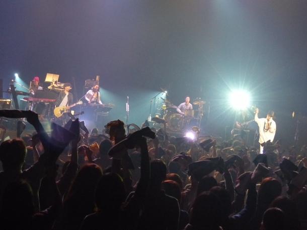 11月1日(日)@大阪・シアターBRAVA!