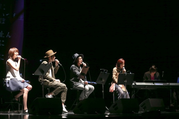 10月1日@EX THEATER ROPPONGI
