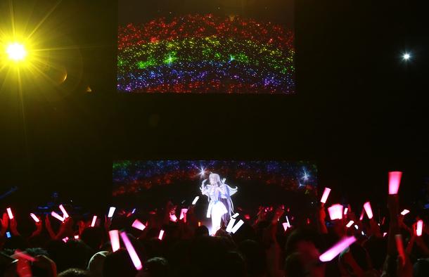 9月19日@赤坂BLITZ