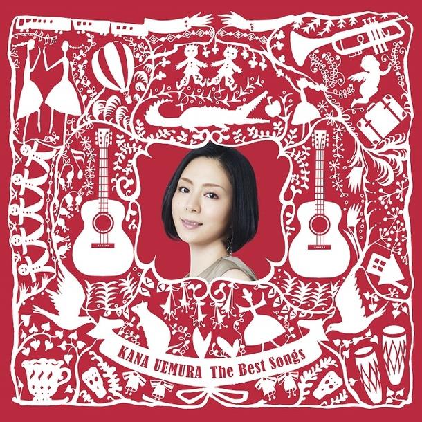 アルバム『The Best Songs』【通常盤】(2CD)