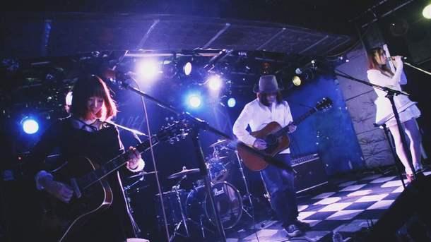 9月18日@新宿ロフト