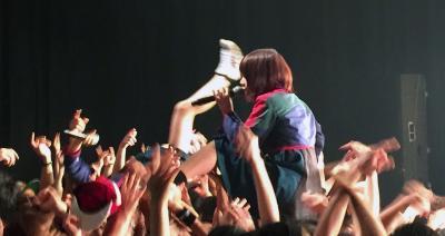 BiSH、 NHK『シブヤノオト』にてライブさながらの狂乱