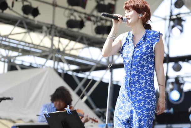8月22日(土)@情熱大陸 SPECIAL LIVE SUMMER TIME BONANZA'15【My Little Lover】