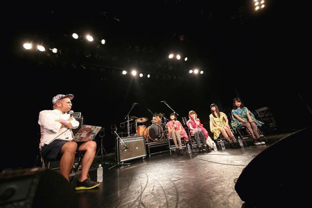8月21日@大阪BIGCAT